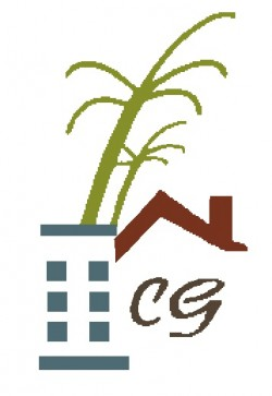 Celestial Greens Apartment Owners' Welfare Association (CGAOWA) Logo